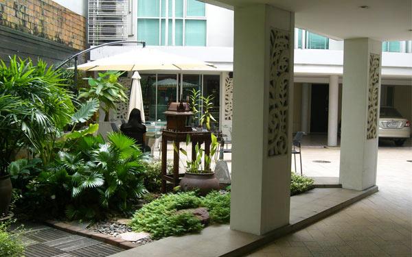 Bangkok Hotel - Swana Bangkok Hotel  Hotels in Khao San ...
